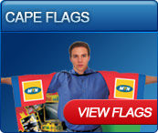 cape flags