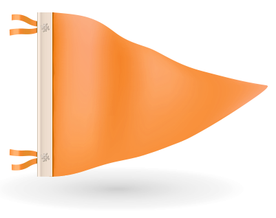flag-pennant