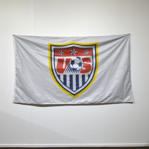 6' x 10' Custom Flag Single Sided