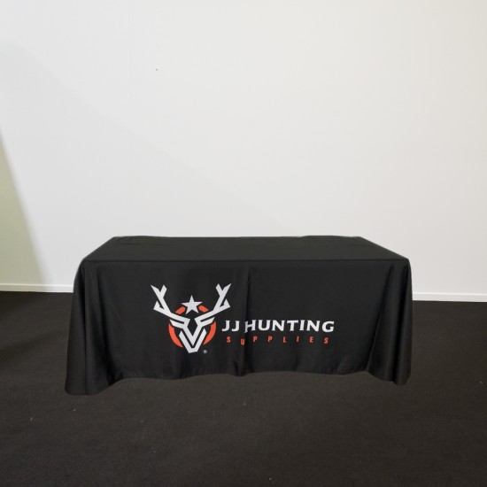 Throw Table Cover