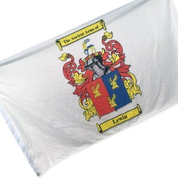 Coat of Arms Flags