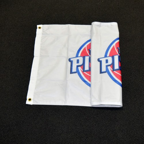 Custom Flag Double sided - 2ft x 3ft