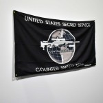 3ft x 5ft Custom Flag