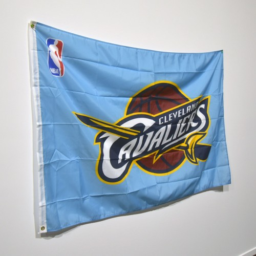 Promo Poly Flag - 4ft x 6ft