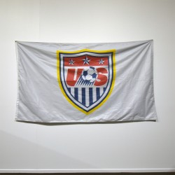 Custom Flag Single Sided - 6ft x 10ft