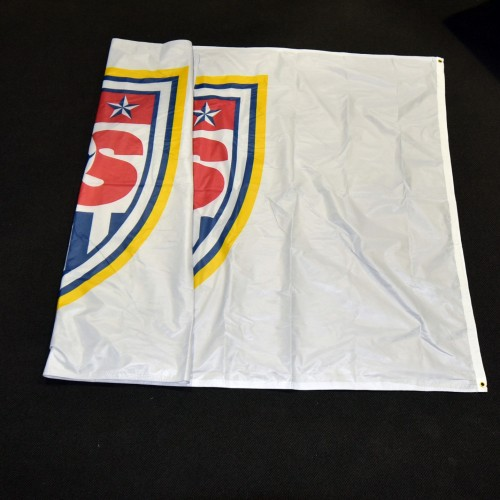 Custom Flag Double Sided 6ft x 10ft