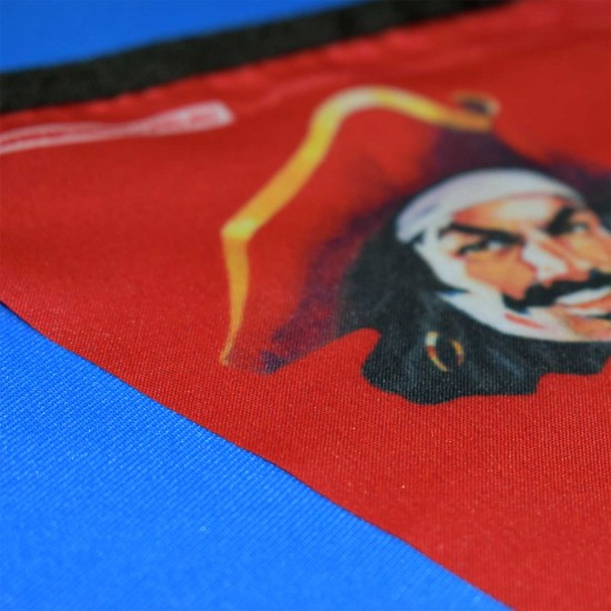 Polyester Strings Flags