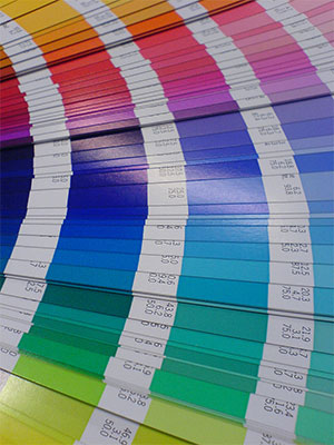 Pantone Color Matching System | The Flag Makers