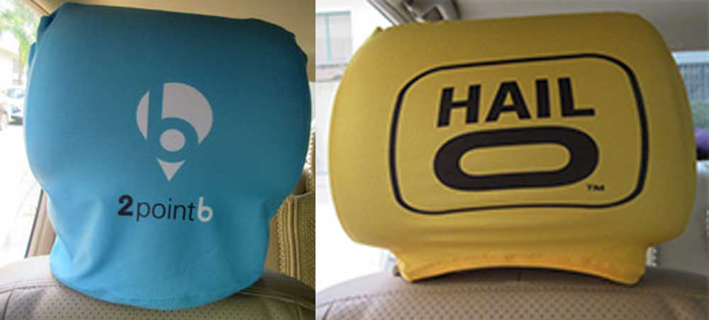 custom-headrest-covers
