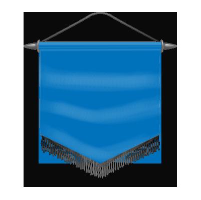 Custom Bannerettes