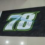 Custom Flag 78