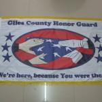 Giles flag