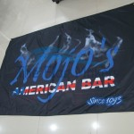 Custom Flag Mojos