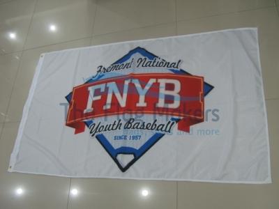 Custom Flag FNYB