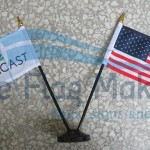 Table World flags