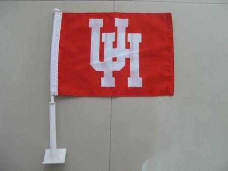 UH Car Flag