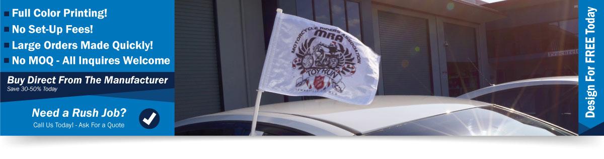 Banner-top-car-flag