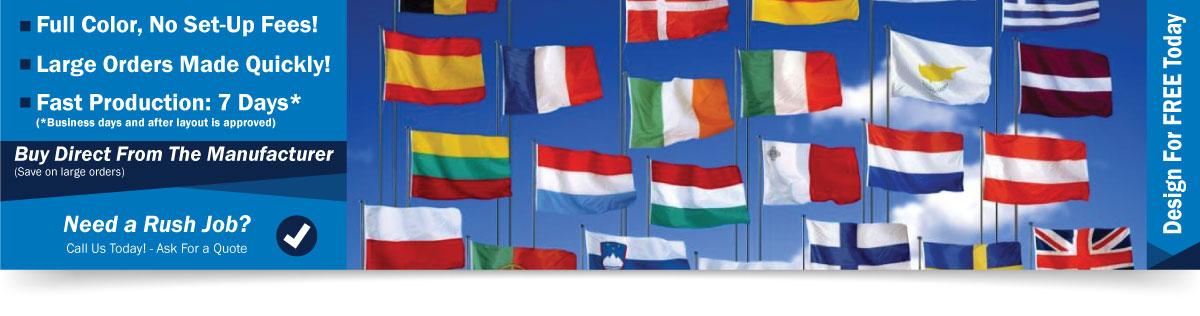 World flag Af