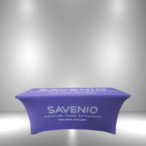 Savenio Table cover Stretch