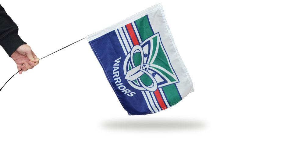 carantennaflag