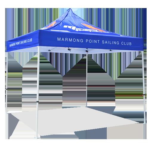 tent-frame