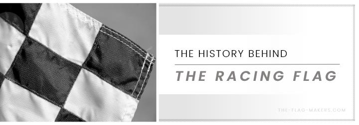 Racing Flag History